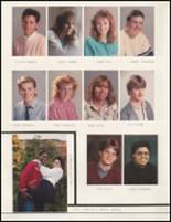 1988 Cascade High School Yearbook Page 28 & 29