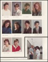 1988 Cascade High School Yearbook Page 32 & 33