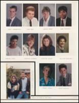 1988 Cascade High School Yearbook Page 38 & 39