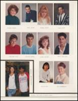 1988 Cascade High School Yearbook Page 40 & 41