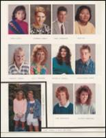 1988 Cascade High School Yearbook Page 44 & 45