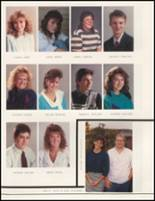 1988 Cascade High School Yearbook Page 46 & 47