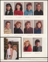1988 Cascade High School Yearbook Page 48 & 49