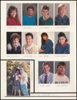 1988 Cascade High School Yearbook Page 50 & 51
