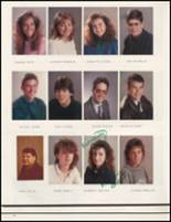 1988 Cascade High School Yearbook Page 52 & 53