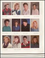1988 Cascade High School Yearbook Page 58 & 59