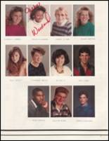 1988 Cascade High School Yearbook Page 60 & 61