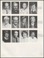 1988 Cascade High School Yearbook Page 92 & 93