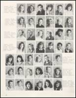 1988 Cascade High School Yearbook Page 102 & 103