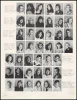 1988 Cascade High School Yearbook Page 104 & 105