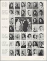 1988 Cascade High School Yearbook Page 110 & 111