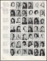 1988 Cascade High School Yearbook Page 116 & 117