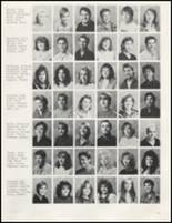 1988 Cascade High School Yearbook Page 118 & 119