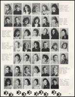 1988 Cascade High School Yearbook Page 126 & 127