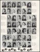 1988 Cascade High School Yearbook Page 130 & 131