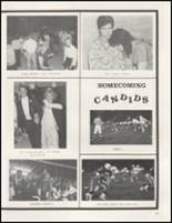 1988 Cascade High School Yearbook Page 136 & 137