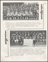 1988 Cascade High School Yearbook Page 148 & 149