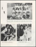 1988 Cascade High School Yearbook Page 152 & 153