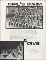 1988 Cascade High School Yearbook Page 154 & 155