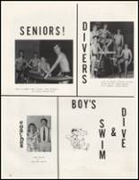 1988 Cascade High School Yearbook Page 168 & 169