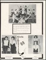 1988 Cascade High School Yearbook Page 172 & 173