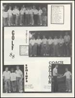 1988 Cascade High School Yearbook Page 194 & 195