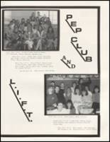 1988 Cascade High School Yearbook Page 208 & 209