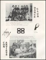 1988 Cascade High School Yearbook Page 222 & 223