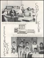 1988 Cascade High School Yearbook Page 224 & 225