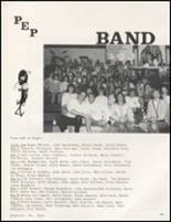 1988 Cascade High School Yearbook Page 226 & 227