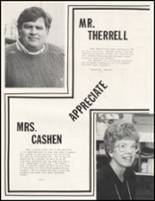 1988 Cascade High School Yearbook Page 238 & 239
