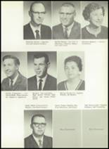 1967 Deer Creek - Mackinaw High School Yearbook Page 12 & 13