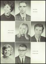 1967 Deer Creek - Mackinaw High School Yearbook Page 18 & 19