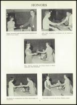 1967 Deer Creek - Mackinaw High School Yearbook Page 28 & 29