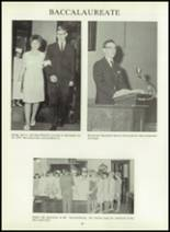 1967 Deer Creek - Mackinaw High School Yearbook Page 30 & 31