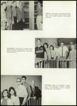 1967 Deer Creek - Mackinaw High School Yearbook Page 34 & 35