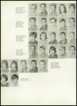1967 Deer Creek - Mackinaw High School Yearbook Page 36 & 37