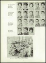 1967 Deer Creek - Mackinaw High School Yearbook Page 38 & 39