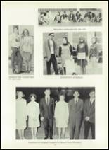 1967 Deer Creek - Mackinaw High School Yearbook Page 44 & 45