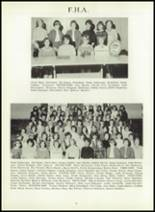 1967 Deer Creek - Mackinaw High School Yearbook Page 46 & 47