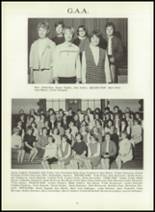 1967 Deer Creek - Mackinaw High School Yearbook Page 48 & 49