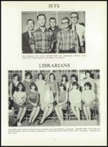 1967 Deer Creek - Mackinaw High School Yearbook Page 50 & 51