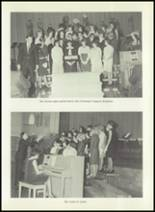 1967 Deer Creek - Mackinaw High School Yearbook Page 52 & 53