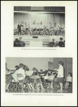 1967 Deer Creek - Mackinaw High School Yearbook Page 54 & 55