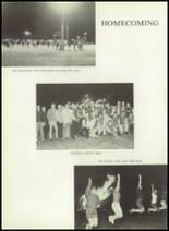 1967 Deer Creek - Mackinaw High School Yearbook Page 56 & 57