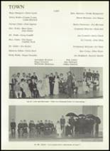 1967 Deer Creek - Mackinaw High School Yearbook Page 60 & 61
