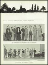 1967 Deer Creek - Mackinaw High School Yearbook Page 62 & 63