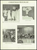 1967 Deer Creek - Mackinaw High School Yearbook Page 64 & 65