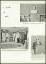 1967 Deer Creek - Mackinaw High School Yearbook Page 66 & 67