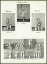 1967 Deer Creek - Mackinaw High School Yearbook Page 70 & 71